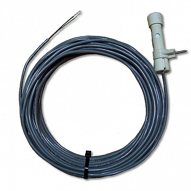 Temperature Probe: Outdoor