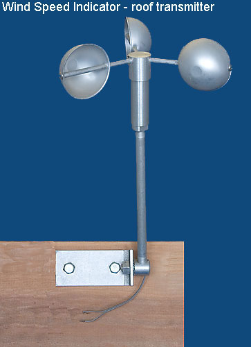 Weather Instruments: Cape Cod Wind & Weather and Downeaster